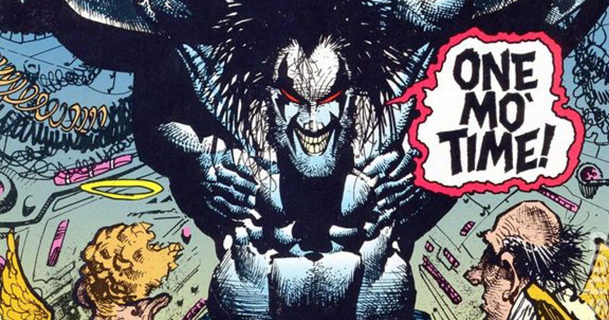 LOBO Movie Rumoured To Be In Development