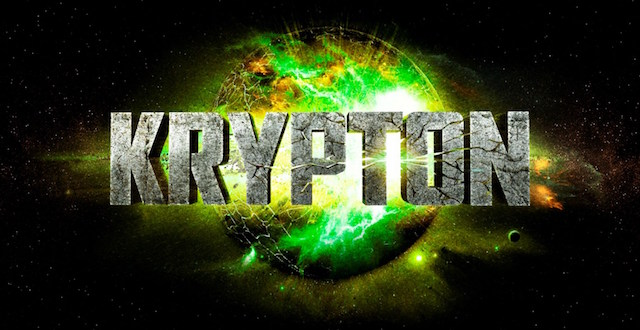 Syfy Plans Pilot for DC Comics Krypton Series