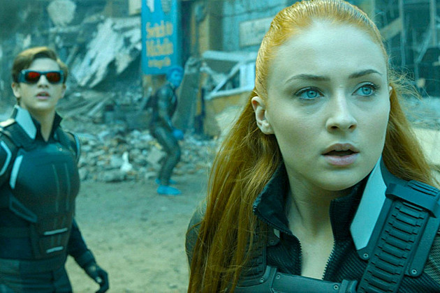 Rumor: Next 'X-Men' Movie Could Be the Jean Grey Story Fans Have Been Waiting For